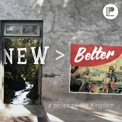 2018 04 15 New Better Podcast