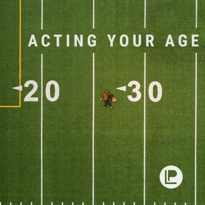 Acting your Age